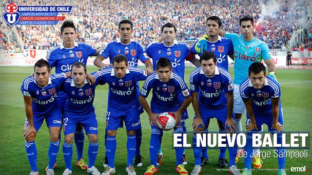 Torneo de Clausura 2011 - Un especial de Emol.com