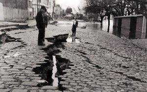 Resultado de imagen para imagenes del terremoto de valdivia chile 1960