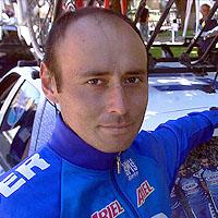 Gonzalo Garrido (Concepción, Región del Biobío, 2 de septiembre de 1973) es un ciclista chileno. - ficha_gonzalo_garrido