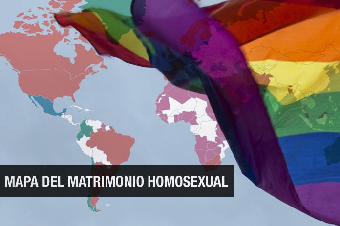 Qu diferencia hay entre matrimonio gay y unin civil?