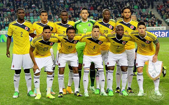 Colombia en las Clasificatorias a Rusia 2018 – Especial de ...