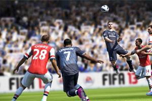 FIFA 13 / PES 2013