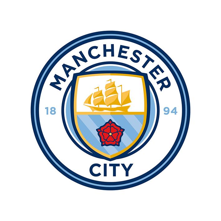 Manchester City cambía de escudo