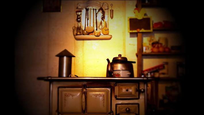 Panoramas celebra el d a nacional del teatro con obras for Teatro la cocina