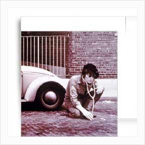 Lennon: el enemigo público de Lennon
