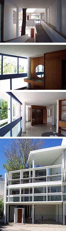 Arquitectos le corbusier - Arquitecto le corbusier ...