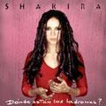 shakira 1995