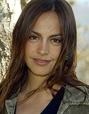 Claudia Burr
